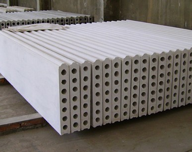 硅鎂輕質隔墻板