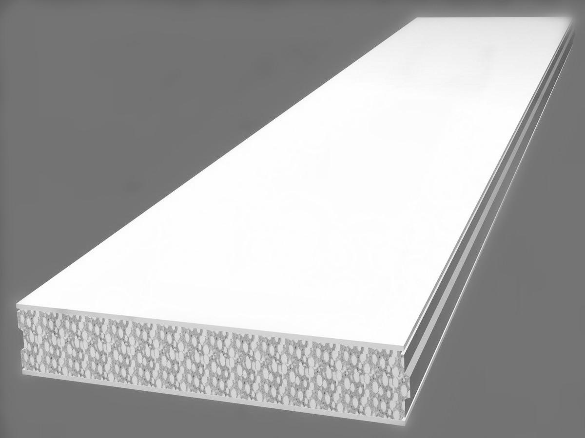 硅酸鈣板輕質隔墻板
