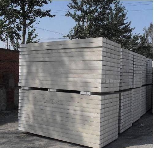 菱鎂輕質隔墻板