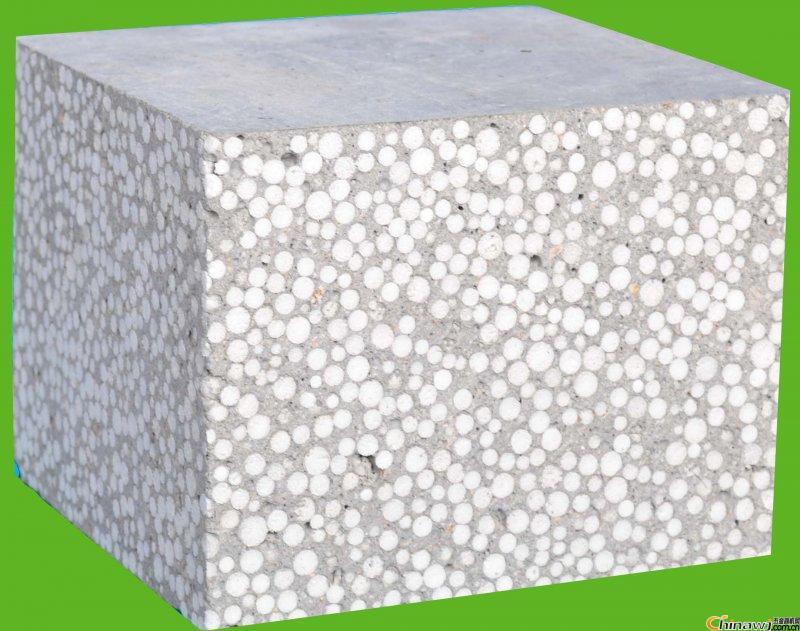 聚苯顆粒輕質復合墻板